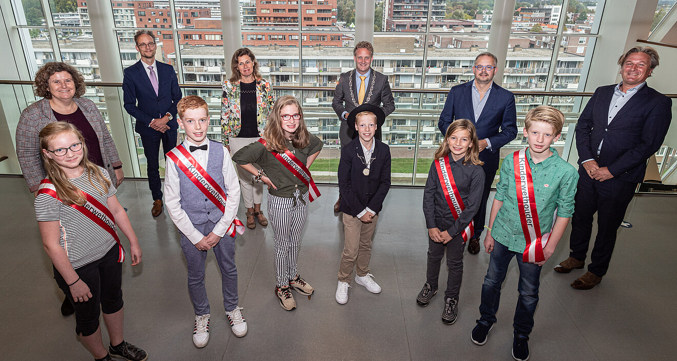 Kinderburgemeester